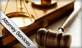Accident Investigation & Attorney Services